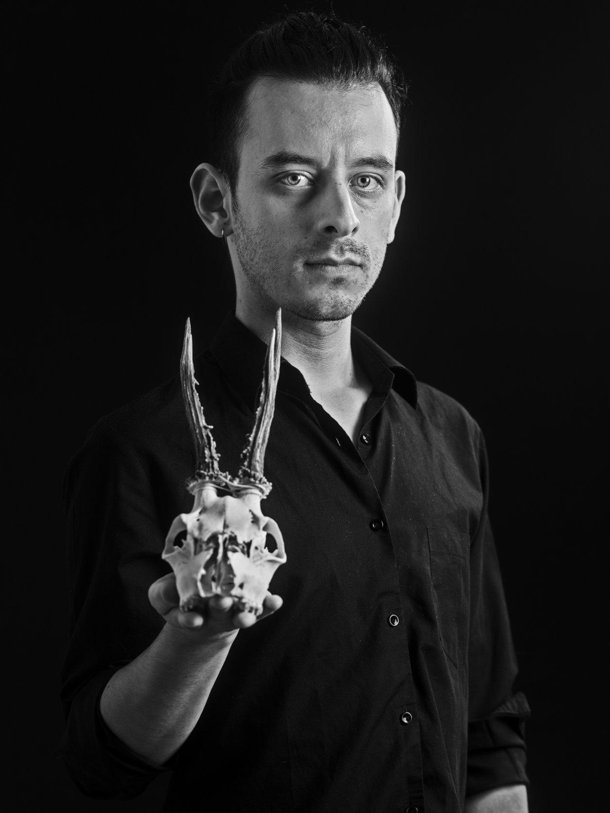 Lucas Alvarado