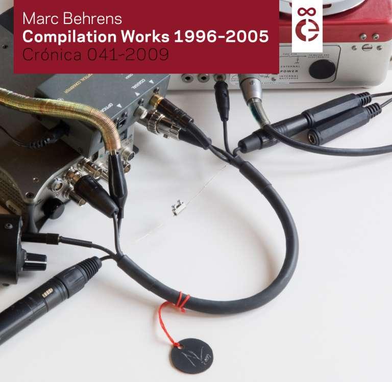 Compilation Works 1996–2005