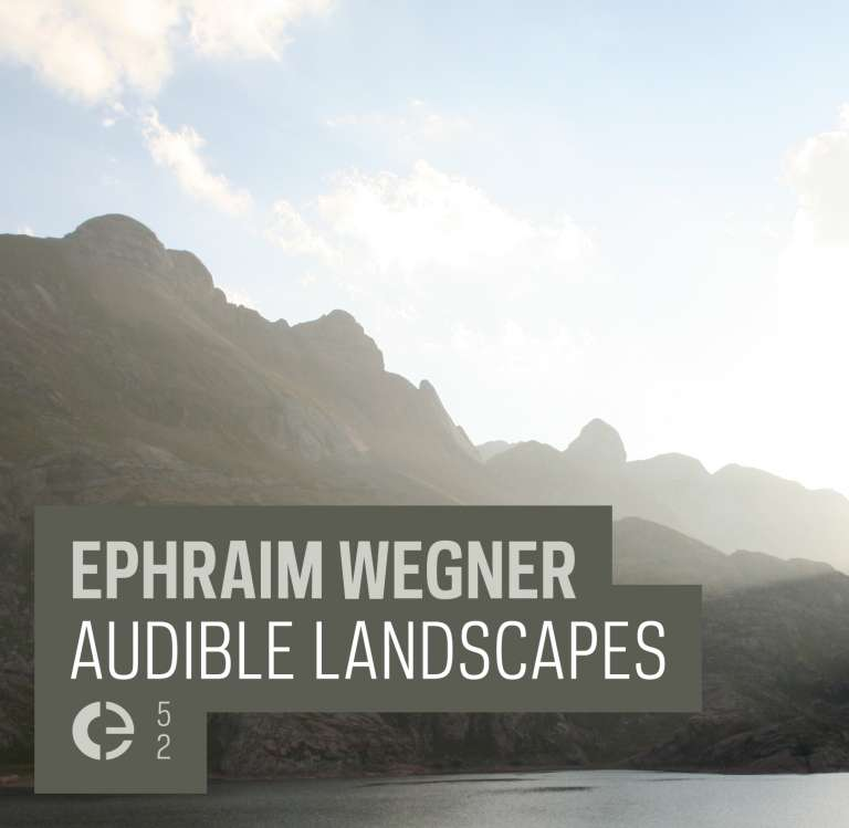 Audible Landscapes