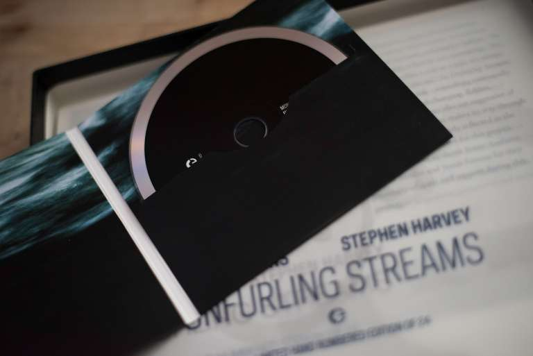 Unfurling Streams box set