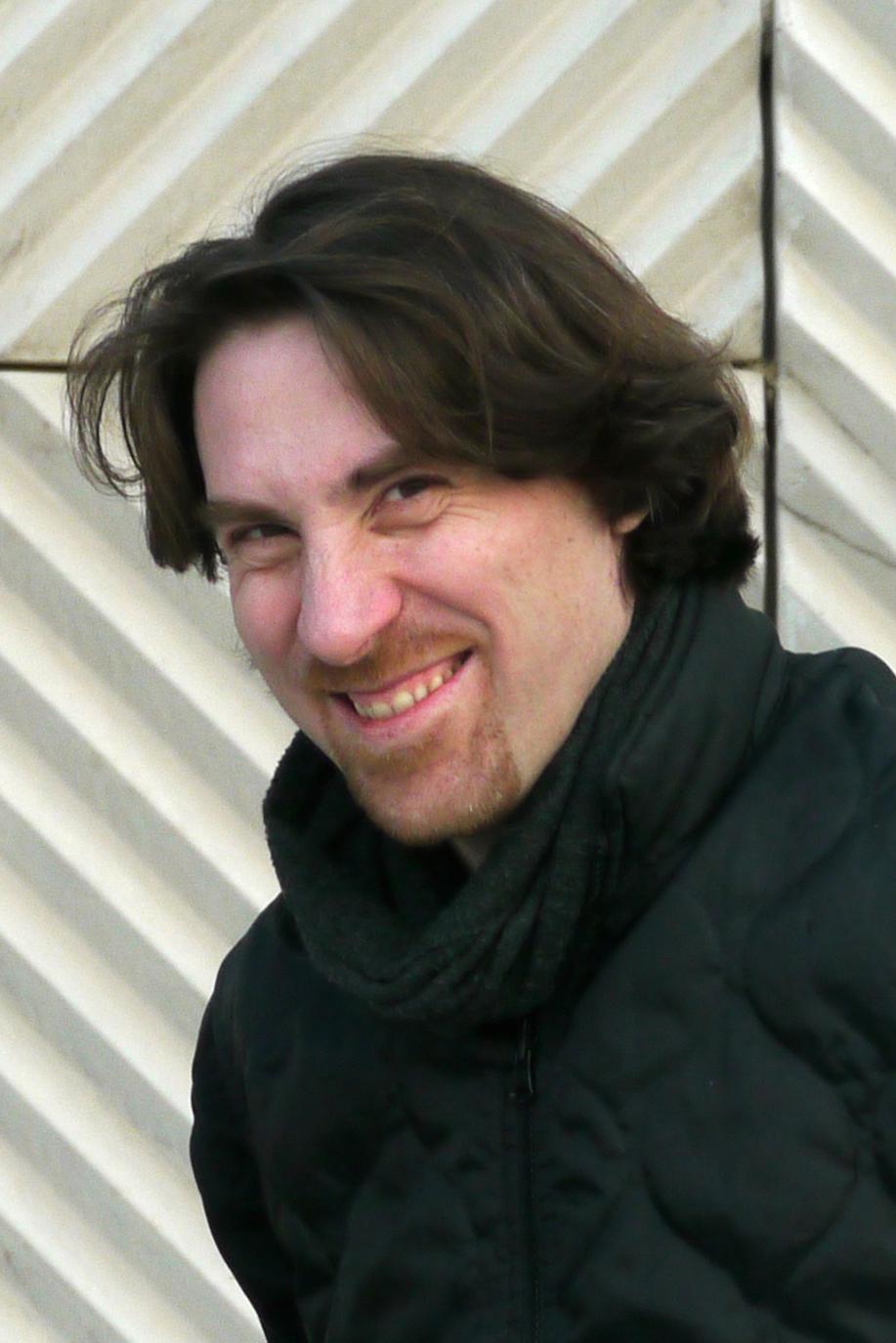 Daniel Bisig