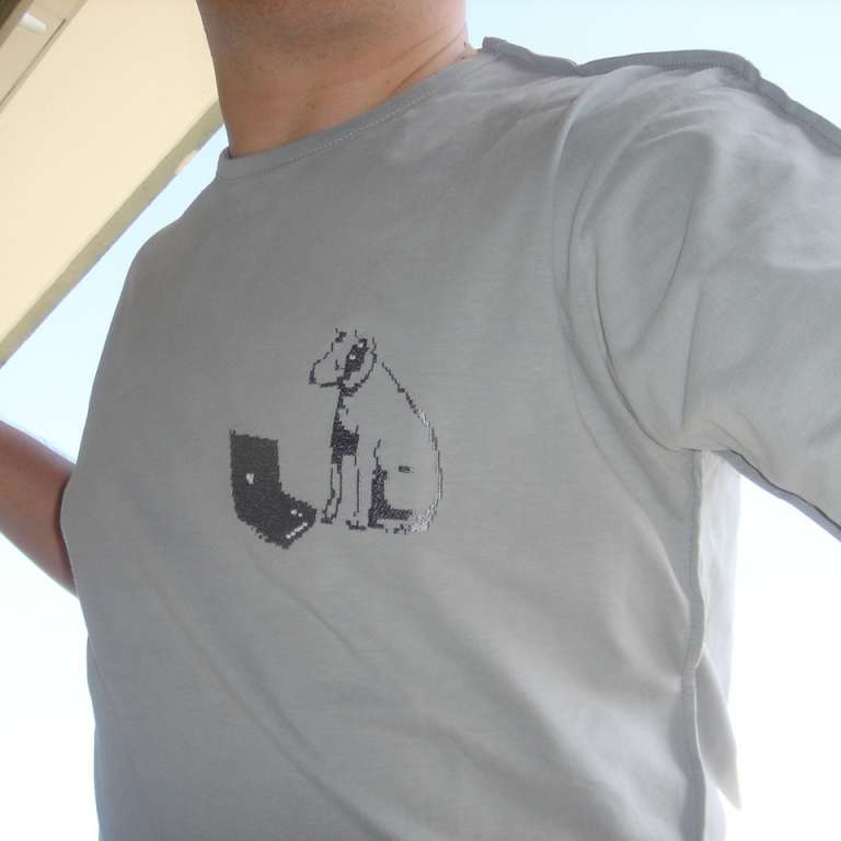 Crónica T-Shirt