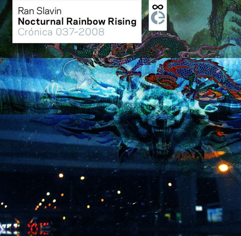 Nocturnal Rainbow Rising