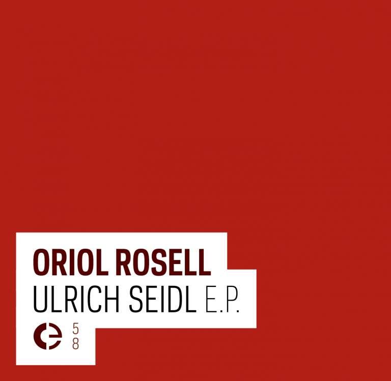 Ulrich Seidl E.P