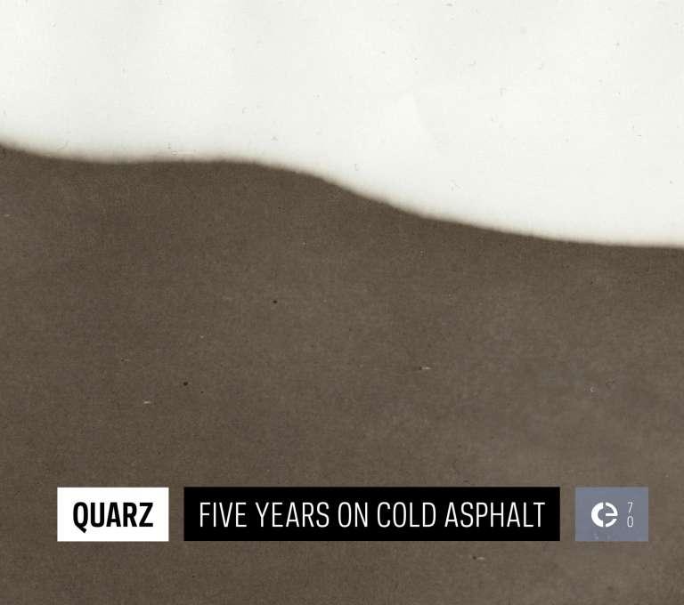 Five Years on Cold Asphalt