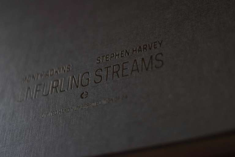 Unfurling Streams box set