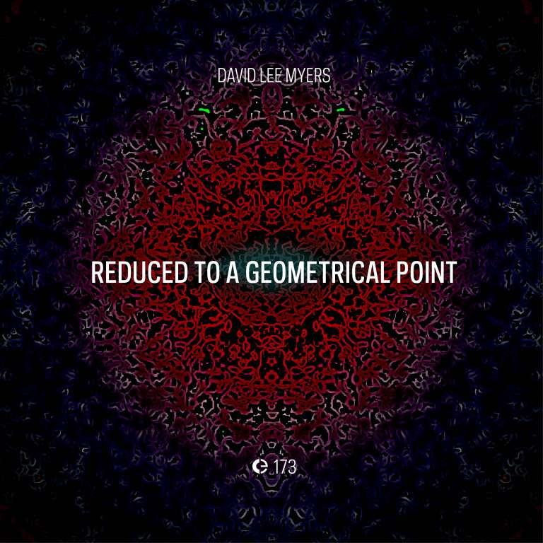 Reduced to a Geometrical Point
